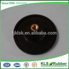 Automobile rubber bushing parts