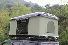 3 - 4 Person Tent Type and Polyester Fabric car roof top tent