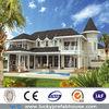 prefab modern villa for sale in spain