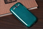 2014 New product color slim TPU mobile phone cover cheap price china supplier case for iphone 5 5S