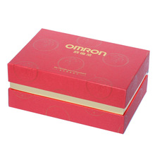 Fancy gift box paper boxes packaging supplies
