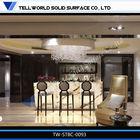 China furniture manufacturer fashion led light bar home bar counters
