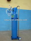 Newly Designed Aluminum Gas Cylinder Medical Cylinder Oxygen