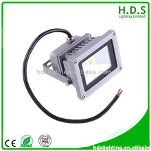 Hot sale 4500k outdoor ip65 led flood 10w 230v