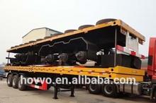 used flatbed rail cars
