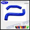 Subaru Impreza WRX/STi GDB,EJ20 high temperature automotive silicone radiator hose kit