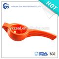 zelo fl001c manual de metal de alumínio de qualidade alimentar home espremedor de laranja