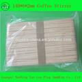 Promotion Hot Sale Wood Coffee Sticks