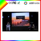 Nueva invento de pantalla para videos o publicidades, interior pantalla led P3 P4 P5 P6 P10