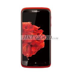 Lenovo S820 Smartphone MTK6589 Quad Core Mobile Phone 13mp 4.7'' IPS 1280x720px 1GB RAM Android 4.2