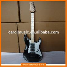 EDT015 Black Electrical Guitar