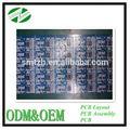la superficie de montaje electrónico 2 clase de material de base