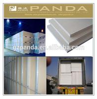 Auko Standard Gypsum Board Plasterboard Drywall With Factory Price