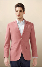 Hot Sales Korean Style Men's Chino Tuxedo Blazer