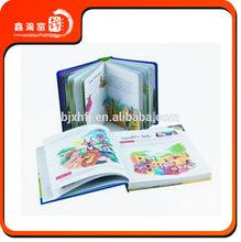 unique cheap custom printing cheap child book