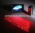 Elektronische bluetooth DMX-Schnittstelle laser tastatur microsoft fläche tastatur