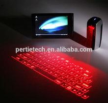electronic bluetooth interface laser keyboard microsoft surface keyboard