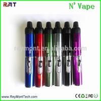 2014 electronic cigarette herbal incense cigarettes,electric incense ,click n vape