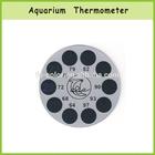 OEM liquid crystal aquarium fish tank thermometer temperature