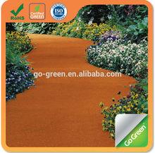 Driveway landscape design choose paving colored asphalt