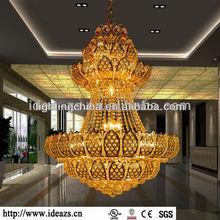 bulb guard antique brass base hanging light modern