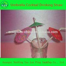 CG-STW112 Cocktail toothpick umbrella toothpicks