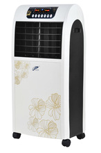 Air cooler stand, 50MM honeycomb thickness, Negative ion purify air, Timing setting, Easy move.