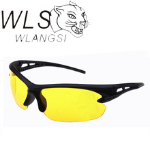 polo sport sunglasses,cheap sport sunglasses with yellow lens ,all age unisex safety eyewear