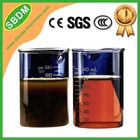 SBDM KXP Cooling Sewage Collection Technology Mobile Oil Refinery Crude Oil Refinery Plant