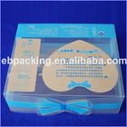 dongguan custom-made baby clothes packaging