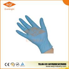 CLASSROOM100 NITRILE GLOVE / NEPORENE NITRILE / CHEMICAL RESISTANT NITRILE GLOVE