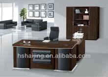 solid wood desk set
