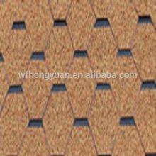 asphalt roofing shingles mosaic standard tiles