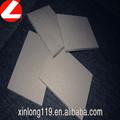 De alta resistencia de la fibra de cemento tipo no- de fibra de amianto cemento junta precio para revestimiento de la pared