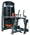 Terra ld-7080 força gym máquina de remo