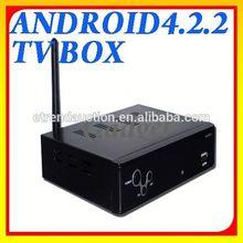 2014 High Quality 1080P Mini HD DVB-T2 Antenna