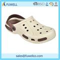 de alta calidad nuevo diseño dama hermosa sandalia plana