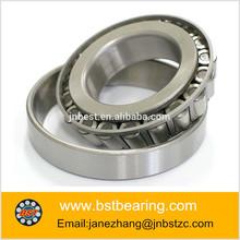 chrome steel tapered roller bearing 31319 bearing
