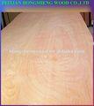 completo del okoume maderalaminada marinos para la construcción de barcos