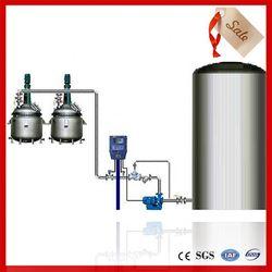 mastic butyl sealant reactor machine