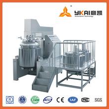 ZJR-650L cheese mixer machine ,mozzarella cheese/cheddar cheese making machine ,cream cheese manufacturing equipment