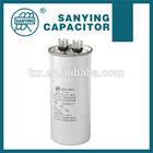 SANYING Metallized polypropylene film CBB65 SH AC Motor running oil capacitor 40/70/21 50/60HZ