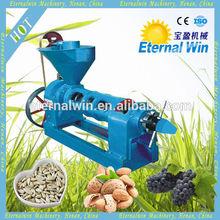 New design herbal extraction equipment