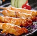 barbecue épicée assaisonnement poulet assaisonnement