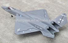 2100KV Out brushless motor YF 23 RTF model airplanes for sale