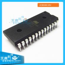 AT28C64B-15PU EEPROM ic details