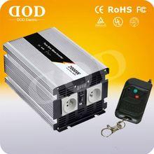 DC/AC Inverters,High Power,Low Price mppt solar power inverter
