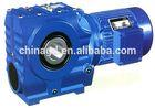 Gear Box Manufacturers GOOD S Series Worm Gearing AC Motor Screw Conveyor Reduction Gears