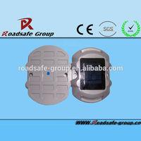 wholesales high quality cat eye aluminium led solar powered road reflector