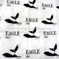 Los animales de imagen papel de tejido impreso con el logotipo de hermosa, los zapatos, envoltura de regalos